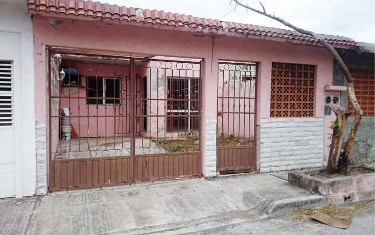 Foto de casa en venta en  , colinas de santa fe, veracruz, veracruz de ignacio de la llave, 1377773 No. 02