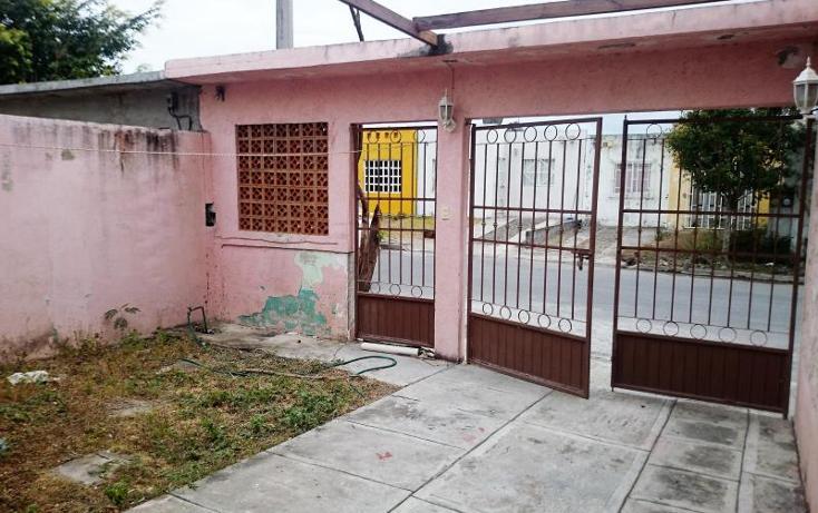 Foto de casa en venta en  , colinas de santa fe, veracruz, veracruz de ignacio de la llave, 1377773 No. 04