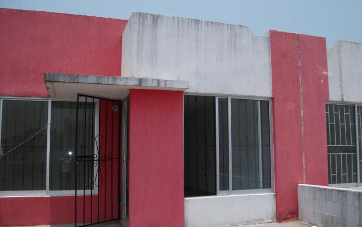 Foto de casa en venta en  , colinas de santa fe, veracruz, veracruz de ignacio de la llave, 1494663 No. 02