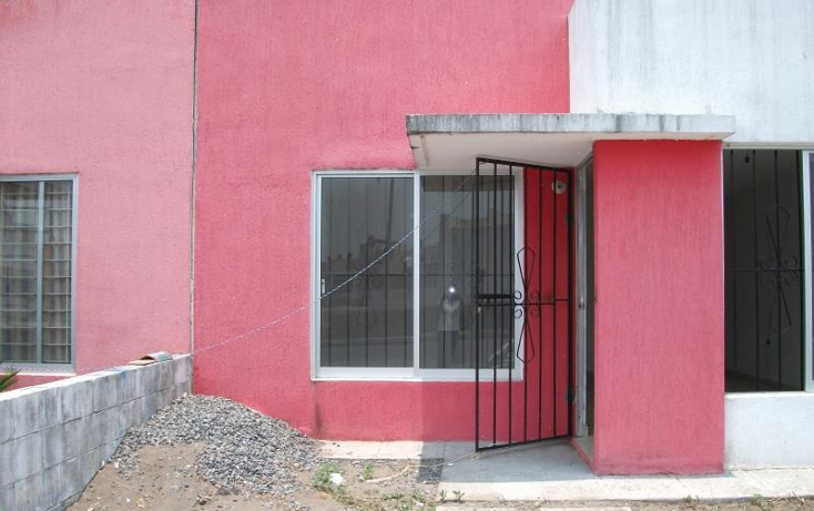 Foto de casa en venta en  , colinas de santa fe, veracruz, veracruz de ignacio de la llave, 1494663 No. 03