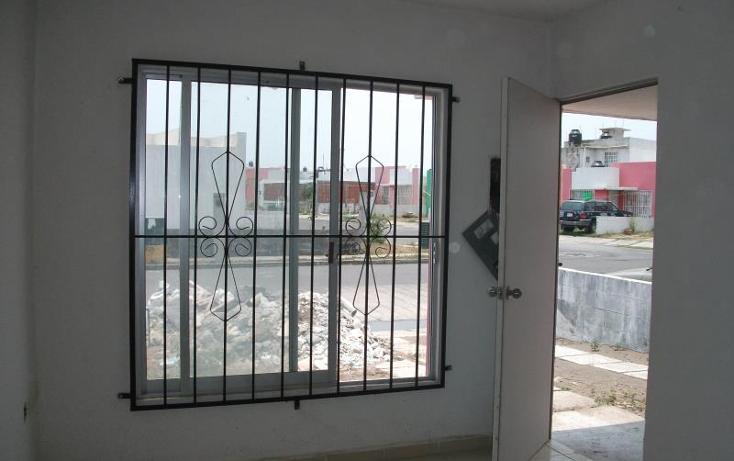 Foto de casa en venta en  , colinas de santa fe, veracruz, veracruz de ignacio de la llave, 1494663 No. 05