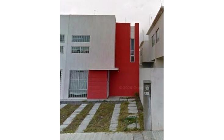 Foto de casa en venta en  , colinas de santa fe, veracruz, veracruz de ignacio de la llave, 1578406 No. 01