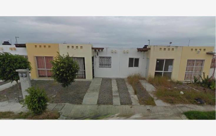 Foto de casa en venta en  , colinas de santa fe, veracruz, veracruz de ignacio de la llave, 1592354 No. 01