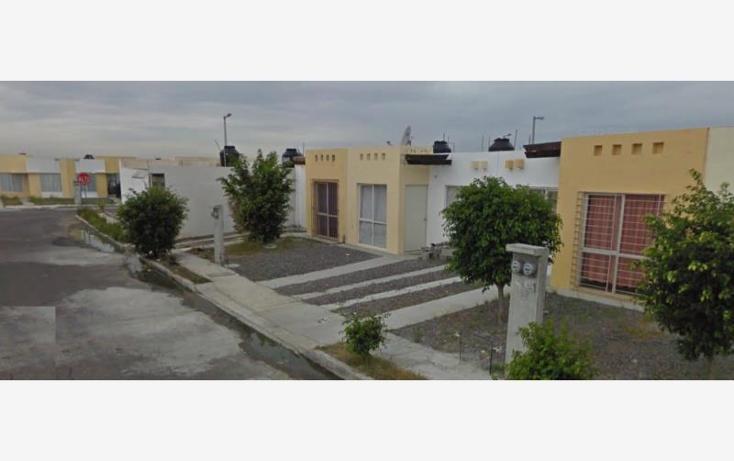Foto de casa en venta en  , colinas de santa fe, veracruz, veracruz de ignacio de la llave, 1592354 No. 03