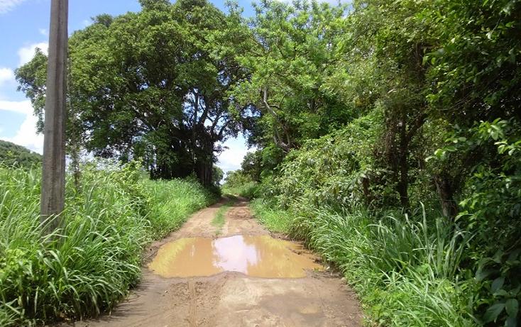 Foto de terreno comercial en venta en  , colinas de santa fe, veracruz, veracruz de ignacio de la llave, 2631525 No. 02