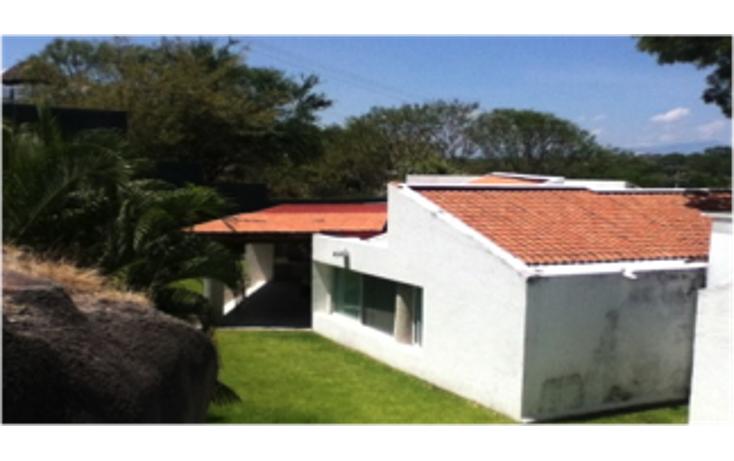 Foto de casa en venta en  , colinas de santa fe, xochitepec, morelos, 1073955 No. 01