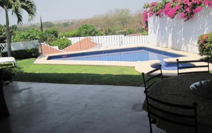 Foto de casa en venta en  , colinas de santa fe, xochitepec, morelos, 1247011 No. 01