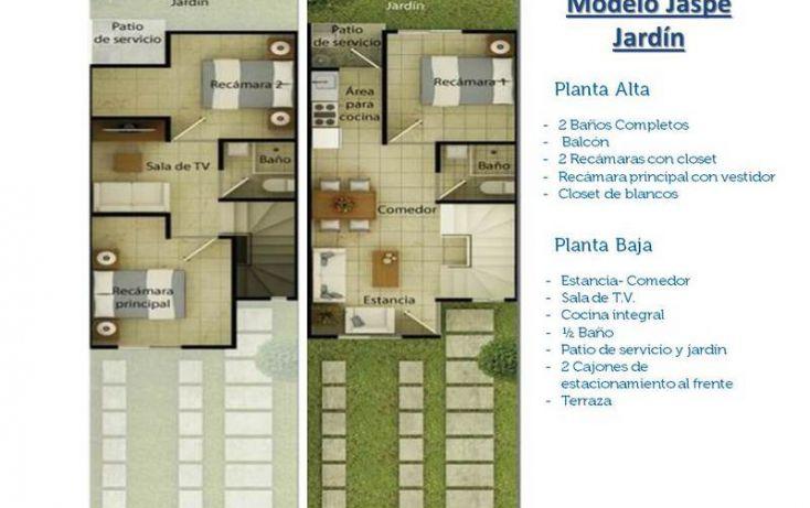 Foto de casa en venta en, colinas de santa fe, xochitepec, morelos, 1453785 no 02