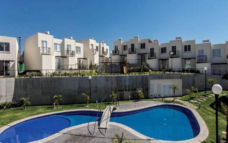 Foto de casa en venta en  , colinas de santa fe, xochitepec, morelos, 1453785 No. 03