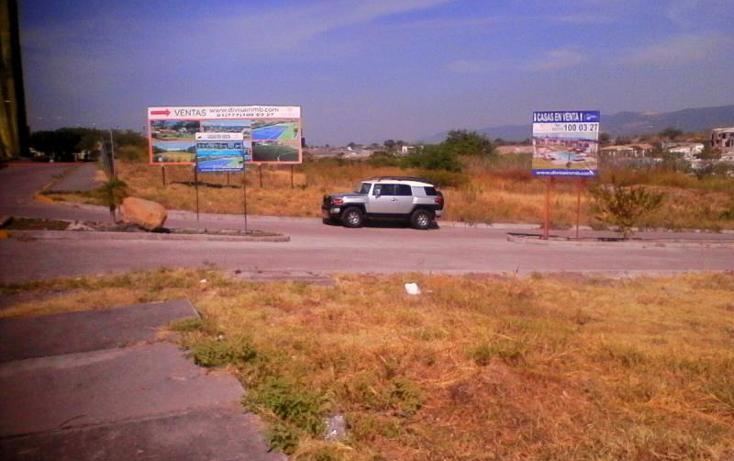 Foto de terreno habitacional en venta en  , colinas de santa fe, xochitepec, morelos, 1546936 No. 02