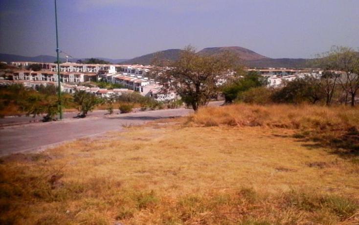 Foto de terreno habitacional en venta en  , colinas de santa fe, xochitepec, morelos, 1546936 No. 04