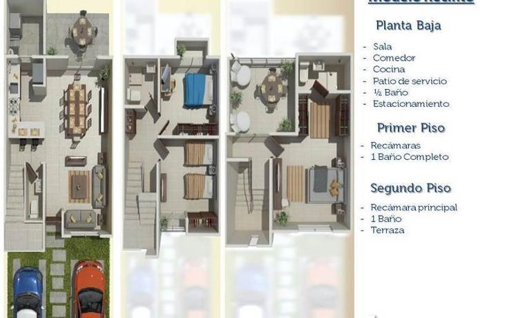 Foto de casa en venta en  , colinas de santa fe, xochitepec, morelos, 1620548 No. 02