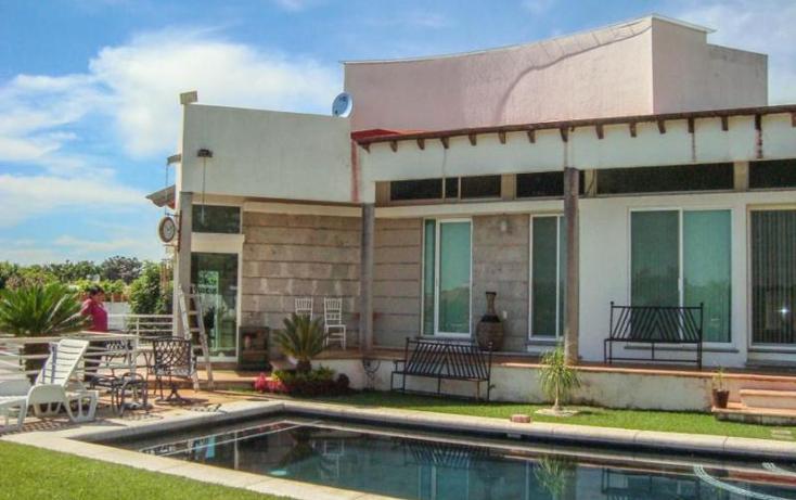 Foto de casa en venta en  , colinas de santa fe, xochitepec, morelos, 379247 No. 01