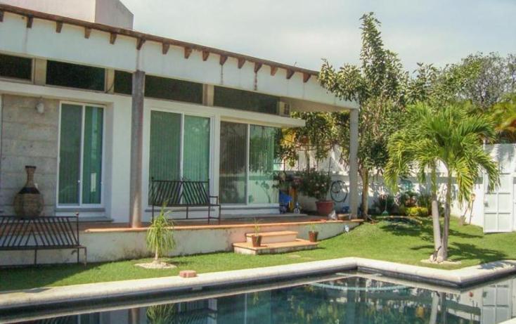 Foto de casa en venta en  , colinas de santa fe, xochitepec, morelos, 379247 No. 02