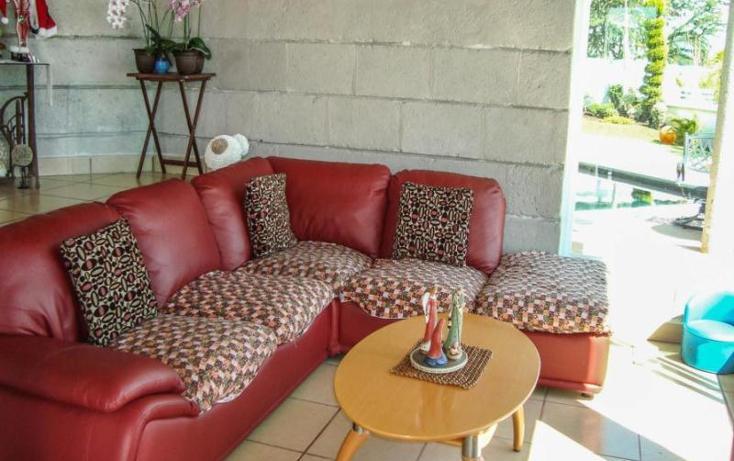 Foto de casa en venta en  , colinas de santa fe, xochitepec, morelos, 379247 No. 03