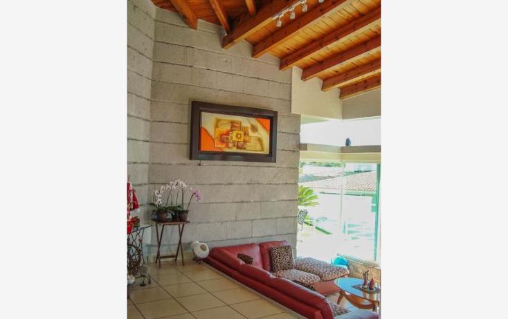 Foto de casa en venta en  , colinas de santa fe, xochitepec, morelos, 379247 No. 04