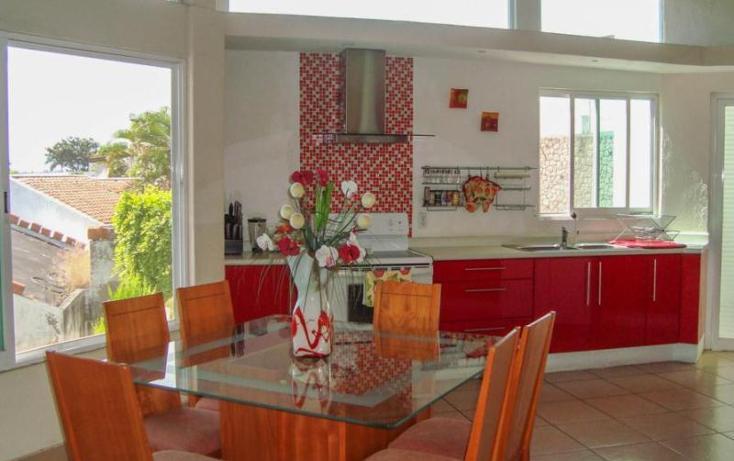 Foto de casa en venta en  , colinas de santa fe, xochitepec, morelos, 379247 No. 05