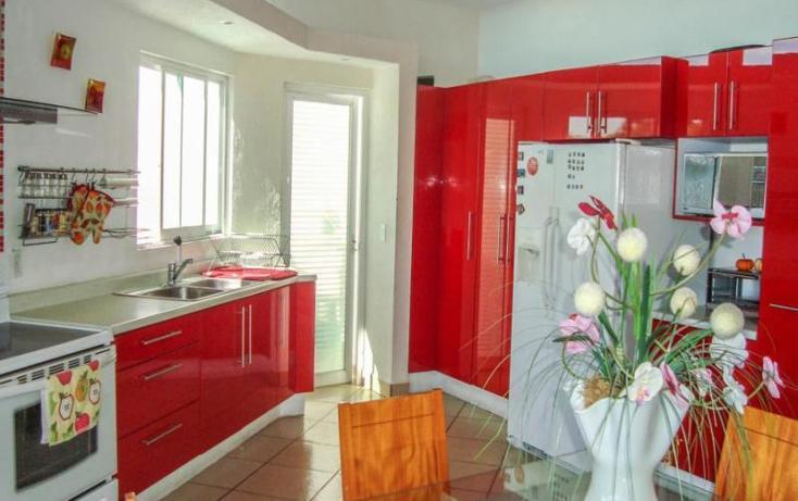 Foto de casa en venta en  , colinas de santa fe, xochitepec, morelos, 379247 No. 06