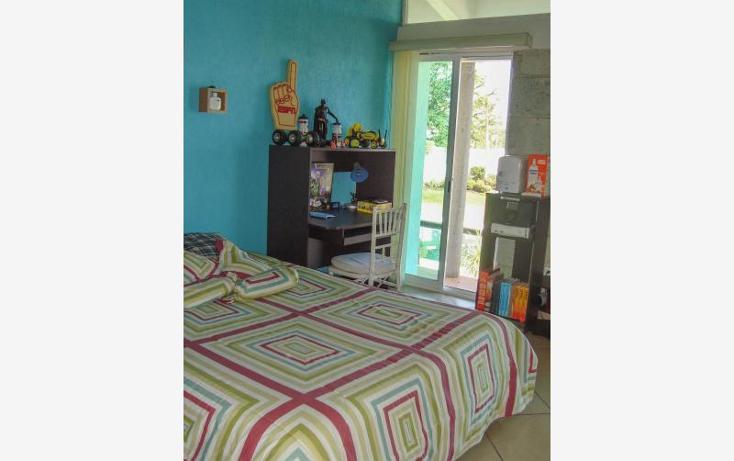 Foto de casa en venta en  , colinas de santa fe, xochitepec, morelos, 379247 No. 12