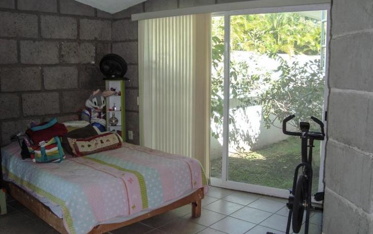 Foto de casa en venta en  , colinas de santa fe, xochitepec, morelos, 379247 No. 13