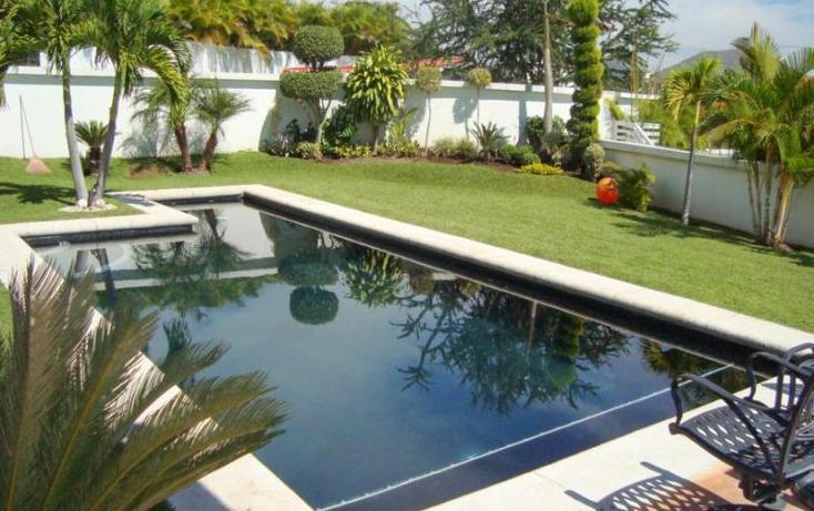 Foto de casa en venta en  , colinas de santa fe, xochitepec, morelos, 379247 No. 14