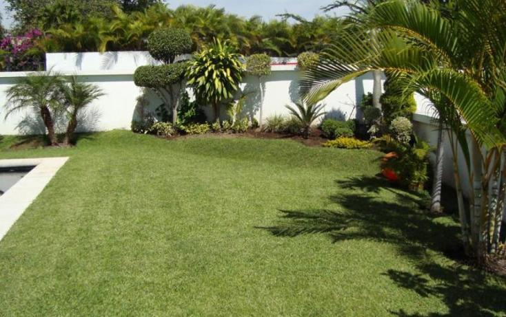 Foto de casa en venta en  , colinas de santa fe, xochitepec, morelos, 379247 No. 15
