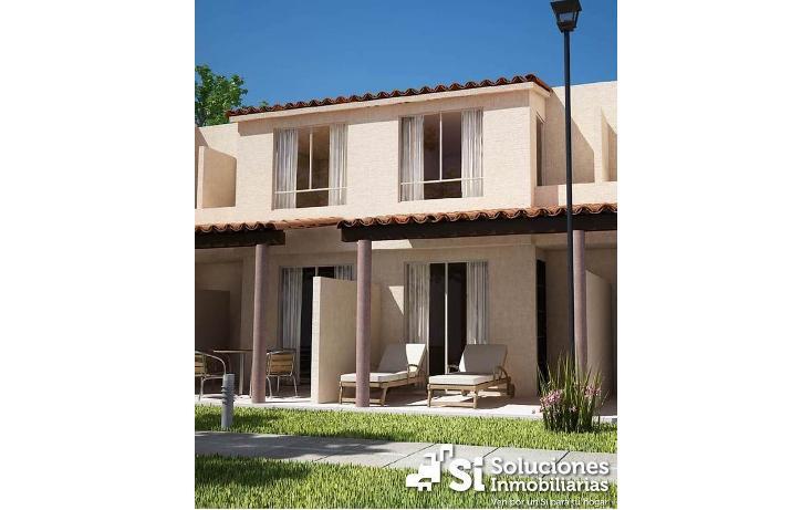 Foto de casa en venta en  , colinas de santa fe, xochitepec, morelos, 451013 No. 01