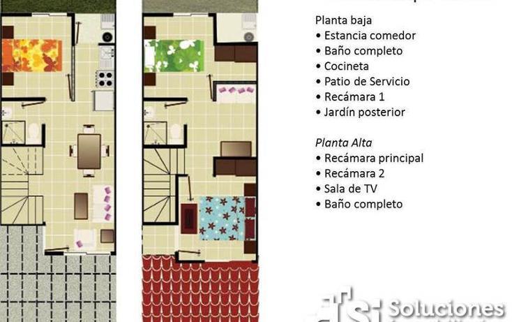 Foto de casa en venta en  , colinas de santa fe, xochitepec, morelos, 451013 No. 02