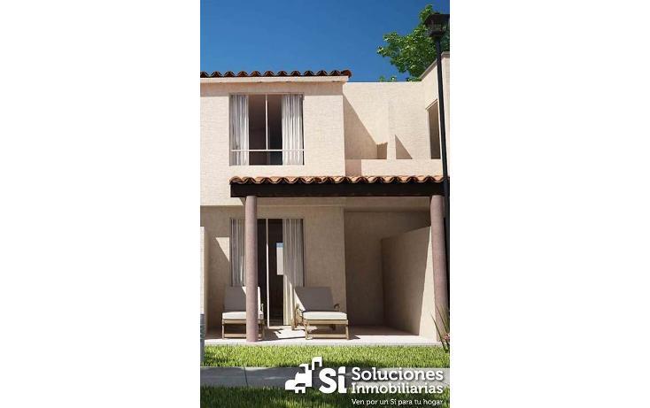 Foto de casa en venta en  , colinas de santa fe, xochitepec, morelos, 451013 No. 04