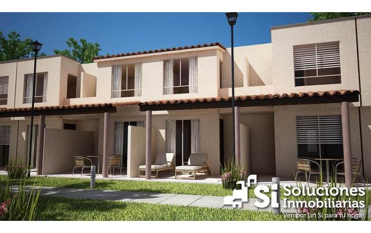 Foto de casa en venta en  , colinas de santa fe, xochitepec, morelos, 451013 No. 05