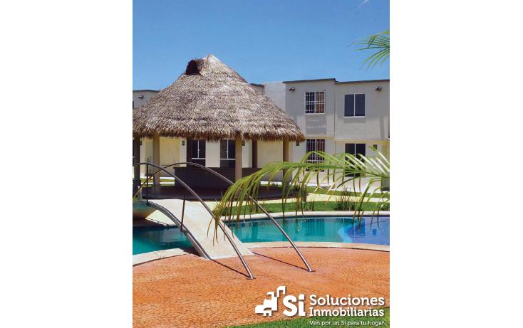 Foto de casa en venta en  , colinas de santa fe, xochitepec, morelos, 451013 No. 06