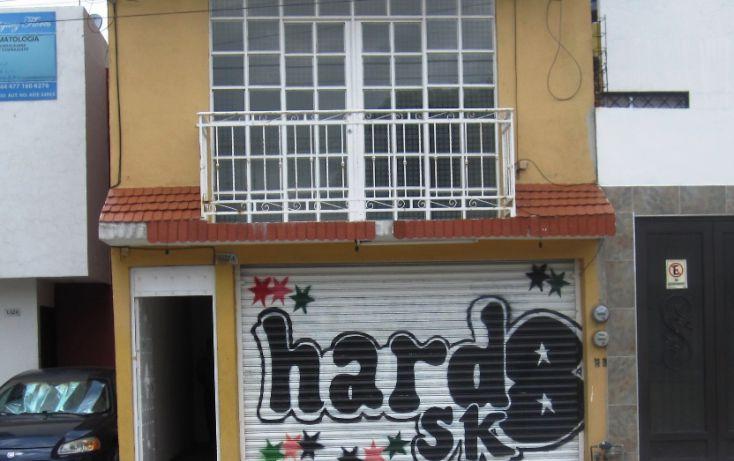 Foto de oficina en venta en, colinas de santa julia, león, guanajuato, 1127661 no 01