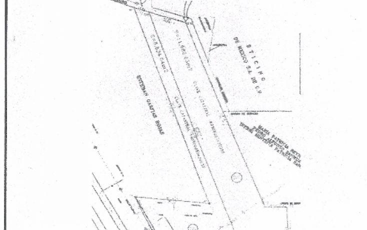 Foto de terreno comercial en venta en, colinas de santa rosa, querétaro, querétaro, 1761048 no 02