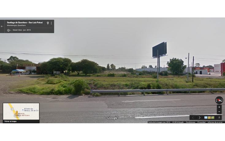 Foto de terreno comercial en venta en, colinas de santa rosa, querétaro, querétaro, 1761048 no 03