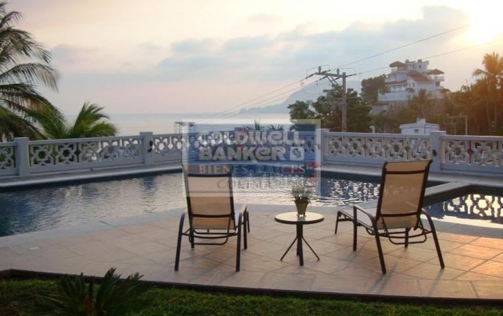 Foto de casa en venta en  , colinas de santiago, manzanillo, colima, 1839848 No. 01