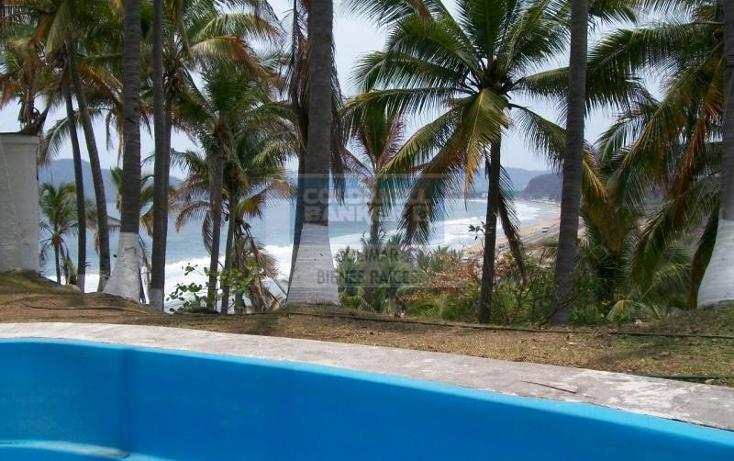 Foto de casa en venta en  , colinas de santiago, manzanillo, colima, 1839938 No. 09
