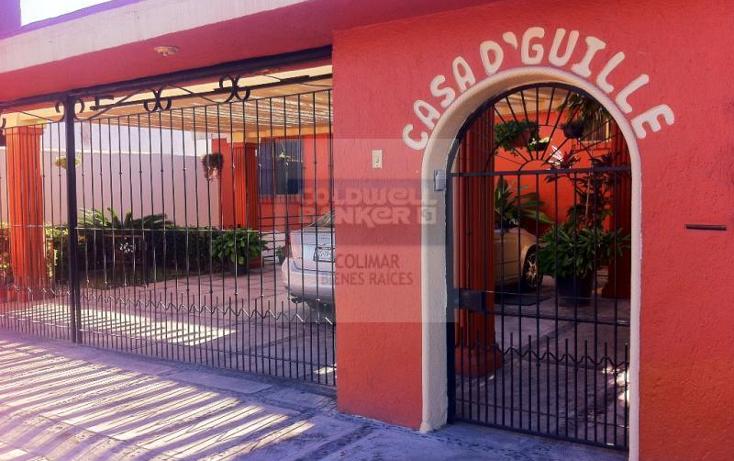 Foto de casa en venta en  , colinas de santiago, manzanillo, colima, 1844872 No. 01