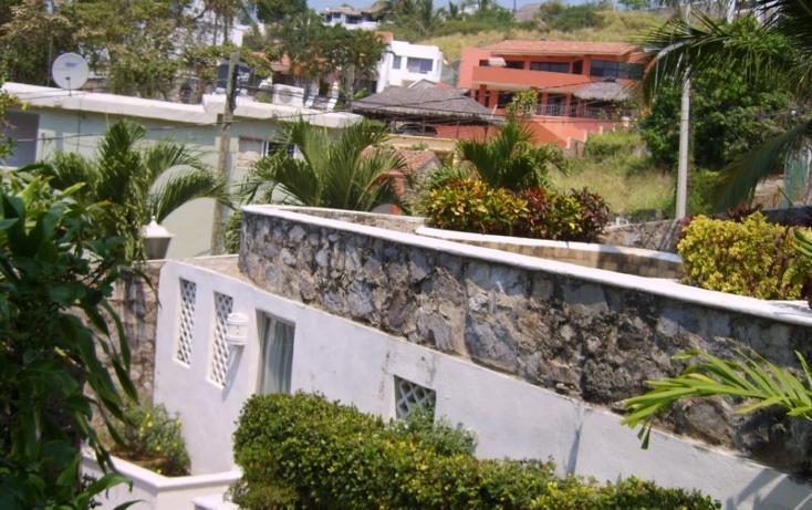 Foto de casa en venta en  , colinas de santiago, manzanillo, colima, 2034052 No. 08