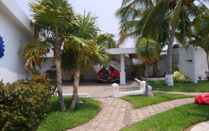 Foto de casa en venta en  , colinas de santiago, manzanillo, colima, 2034052 No. 15