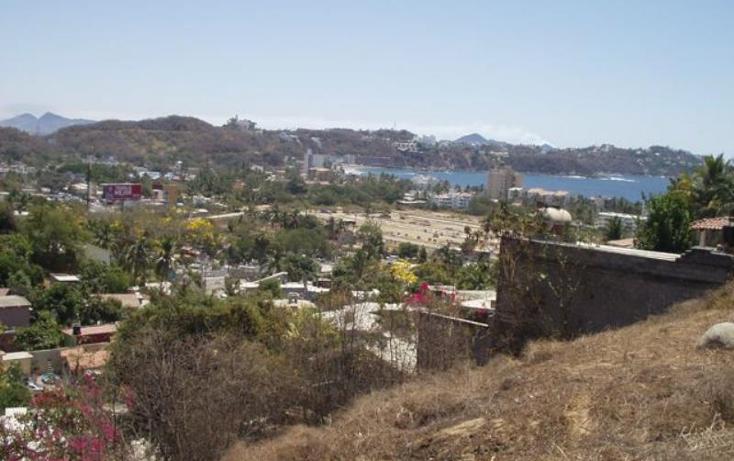 Foto de terreno habitacional en venta en  , colinas de santiago, manzanillo, colima, 856239 No. 01