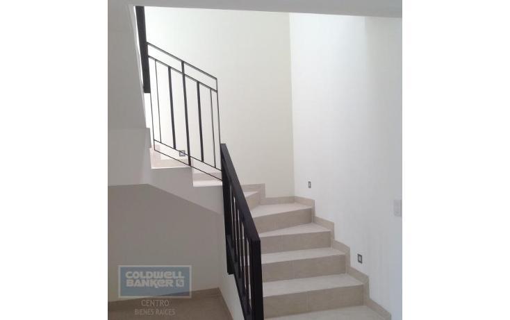 Foto de casa en venta en  , colinas de schoenstatt, corregidora, querétaro, 1398237 No. 05