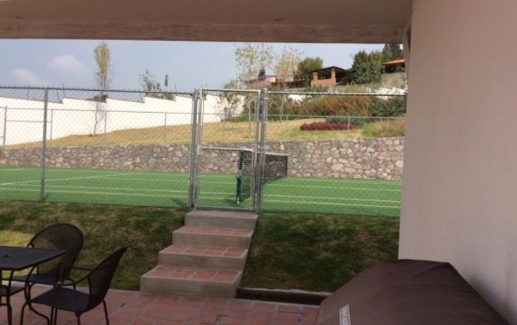 Foto de terreno habitacional en venta en  , colinas de schoenstatt, corregidora, querétaro, 1446179 No. 11