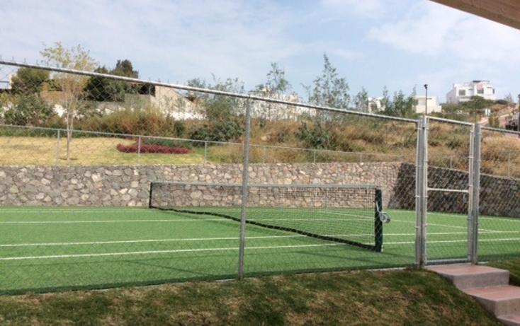 Foto de terreno habitacional en venta en  , colinas de schoenstatt, corregidora, querétaro, 1446179 No. 12