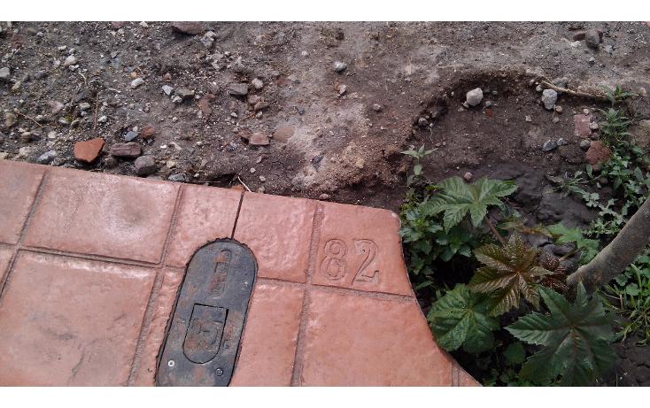 Foto de terreno habitacional en venta en  , colinas de schoenstatt, corregidora, quer?taro, 1551770 No. 04