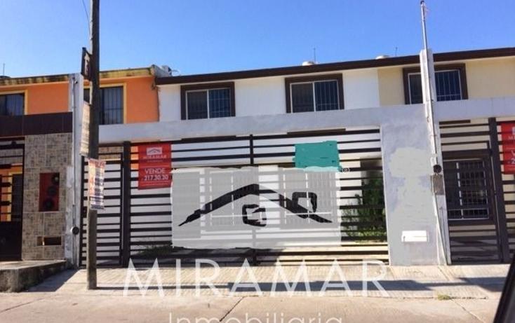 Foto de casa en venta en  , colinas de tancol, tampico, tamaulipas, 1956284 No. 01