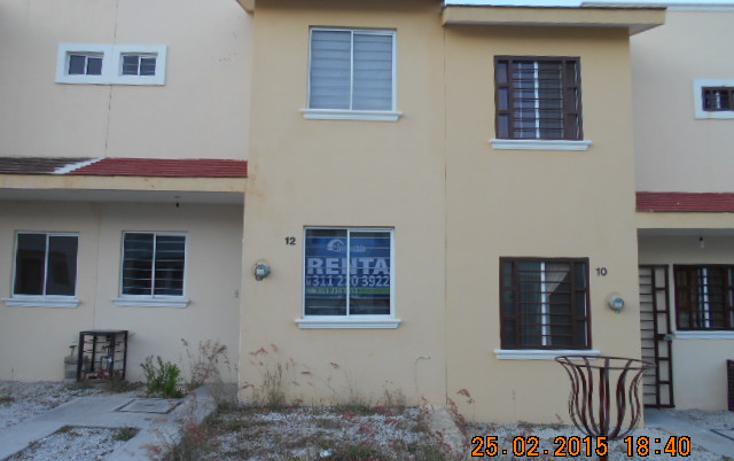 Foto de casa en renta en  , colinas de xalisco, xalisco, nayarit, 1072467 No. 01