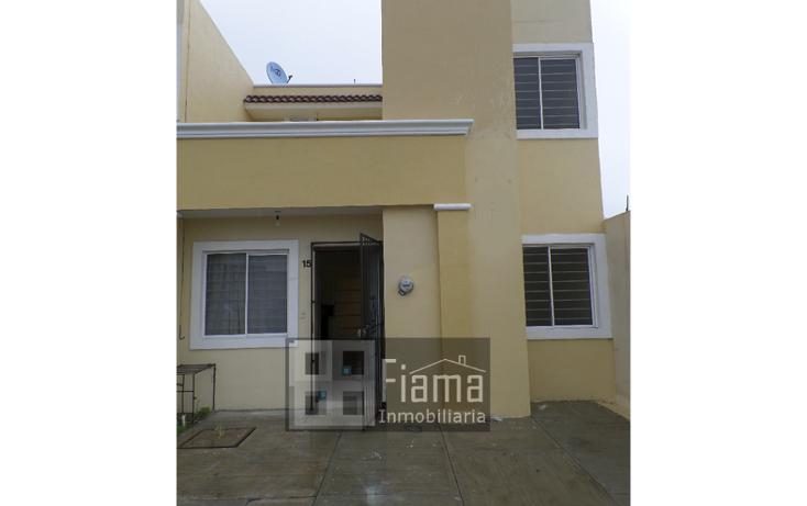 Foto de casa en venta en  , colinas de xalisco, xalisco, nayarit, 1105793 No. 02