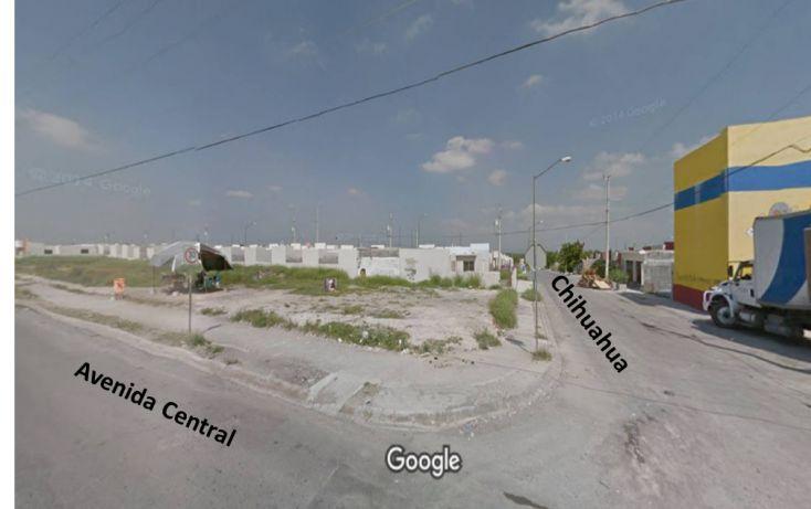 Foto de terreno comercial en venta en, colinas del aeropuerto, pesquería, nuevo león, 1438165 no 01