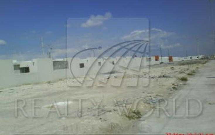 Foto de terreno habitacional en venta en, colinas del aeropuerto, pesquería, nuevo león, 1789547 no 01