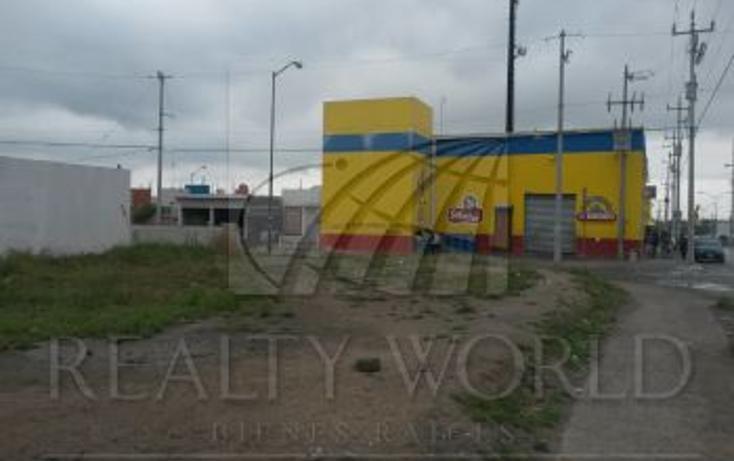 Foto de terreno habitacional en venta en, colinas del aeropuerto, pesquería, nuevo león, 1789547 no 03